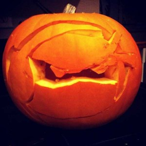 Horrible Halloween Pumpkin Carving Fails (26 photos) 6