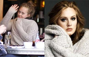 What 20 Famous Women Look Like Without Makeup (20 photos) 1