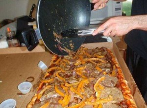 Calzone Intended for Real Men Only (14 photos) 11