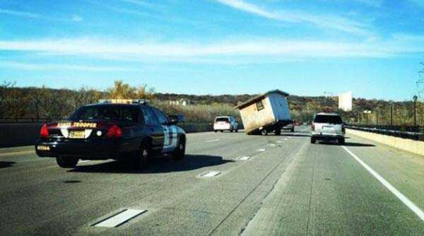 Some People Should Not Participate in Traffic (25 photos) 13