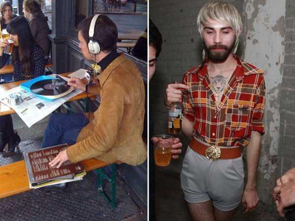 Hardcore Hipsterism (28 photos) 22