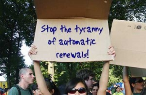 Funny and Imaginative Protest Signs (32 photos) 23