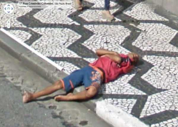 Everyday Life in Brazil Captured by Google Street View (31 photos) 10