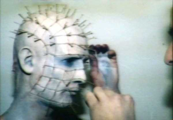 "Backstage Photos of ""Hellraiser"" (46 photos) 40"