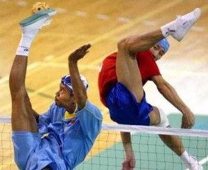 Funny Sport Situations Captured at the Right Moment (37 photos) 12