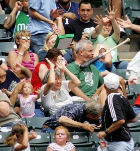 Funny Sport Situations Captured at the Right Moment (37 photos) 8