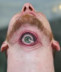 Truly Amazing 3D Tattoo Designs (50 photos) 6