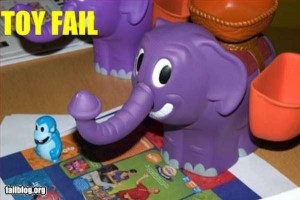 Obviously Inappropriate Children's Toys (36 photos) 9