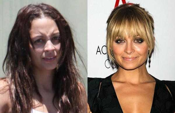 nicole-richie-without-makeup
