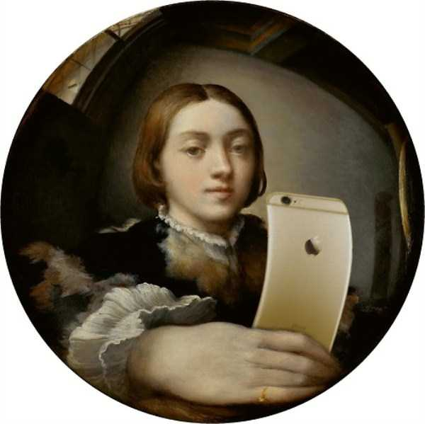 old-paintings-taking-selfies (14)