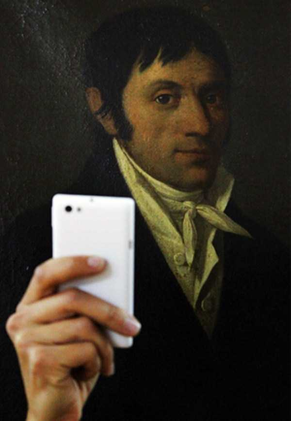 old-paintings-taking-selfies (18)