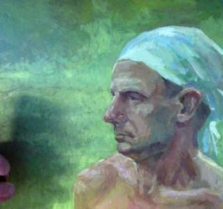 Famous Paintings Snapping Selfies (29 photos)