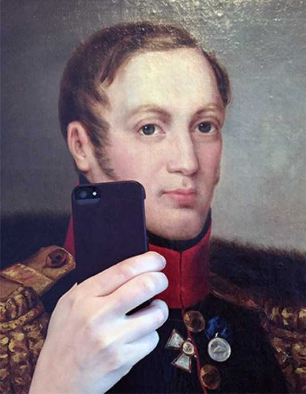 old-paintings-taking-selfies (4)