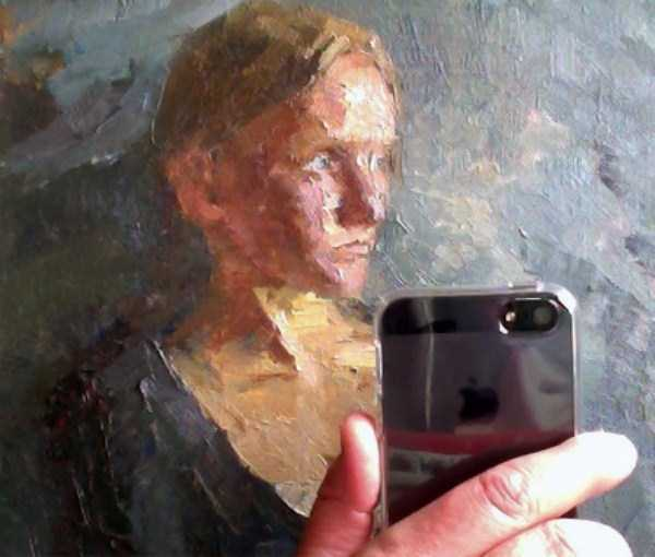 old-paintings-taking-selfies (5)