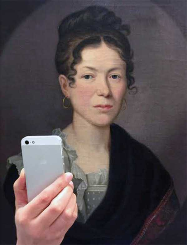 old-paintings-taking-selfies (6)