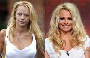 What 20 Famous Women Look Like Without Makeup (20 photos) 18