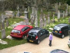 Totally Immoral Parking Job (2 photos) 1