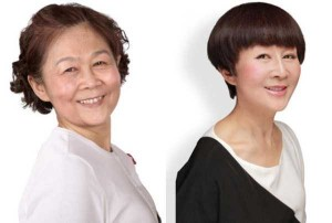 Chinese Women Before and After Plastic Surgery Procedures (19 photos) 4