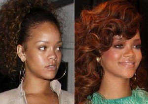 What 20 Famous Women Look Like Without Makeup (20 photos) 20