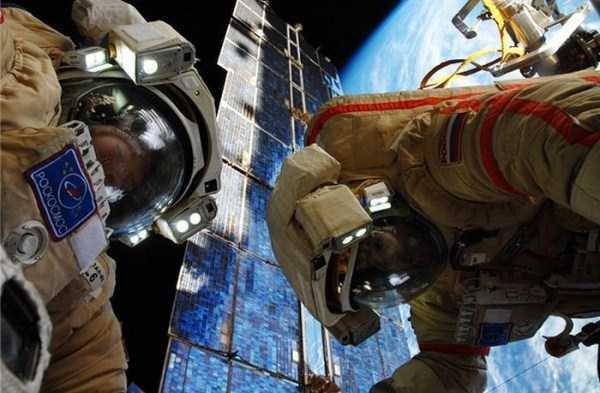 Awesome Photos Taken by Roscosmos (40 photos) 14