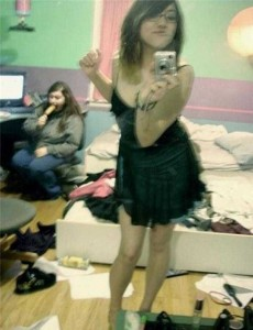 45 Unfortunately Timed Selfies (45 photos) 2