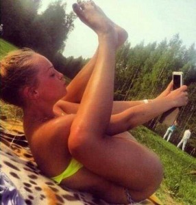 45 Unfortunately Timed Selfies (45 photos) 34