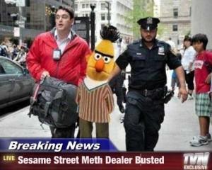 Sesame Street Gone Really Bad (23 photos) 1