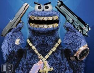 Sesame Street Gone Really Bad (23 photos) 11