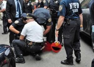 Sesame Street Gone Really Bad (23 photos) 14