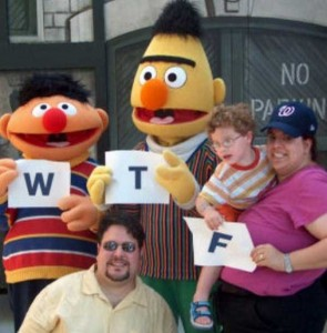 Sesame Street Gone Really Bad (23 photos) 15