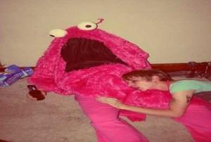 Sesame Street Gone Really Bad (23 photos) 18