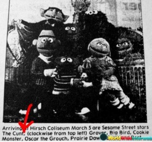 Sesame Street Gone Really Bad (23 photos) 21