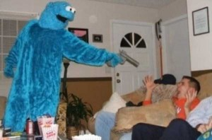 Sesame Street Gone Really Bad (23 photos) 22