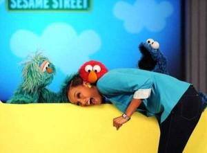 Sesame Street Gone Really Bad (23 photos) 5