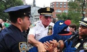 Sesame Street Gone Really Bad (23 photos) 6