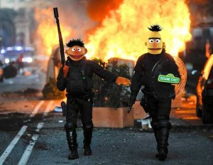 Sesame Street Gone Really Bad (23 photos) 9