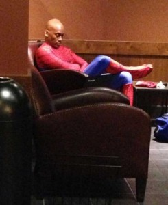 24 WTF Things Spotted at Starbucks (24 photos) 18