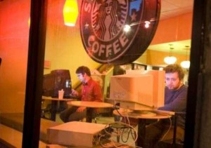 24 WTF Things Spotted at Starbucks (24 photos) 2