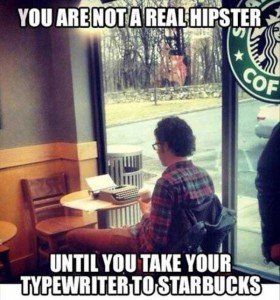 24 WTF Things Spotted at Starbucks (24 photos) 4