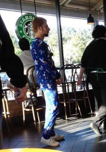 24 WTF Things Spotted at Starbucks (24 photos) 9