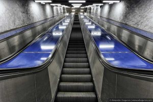 The Stockholm Subway System is Stunningly Unreal (19 photos) 12