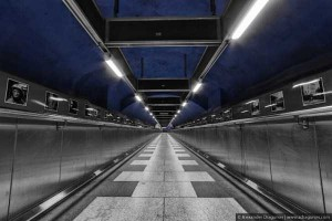 The Stockholm Subway System is Stunningly Unreal (19 photos) 18