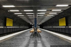 The Stockholm Subway System is Stunningly Unreal (19 photos) 5
