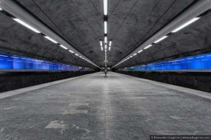 The Stockholm Subway System is Stunningly Unreal (19 photos) 9