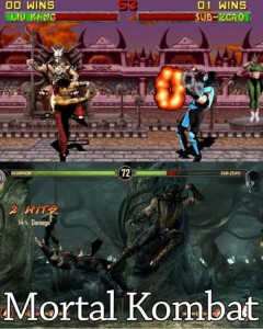 The Evolution of Famous Video Games (20 photos) 1