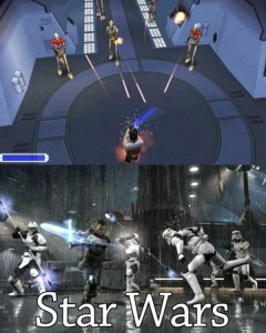 The Evolution of Famous Video Games (20 photos) 12