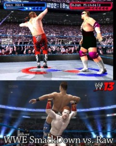 The Evolution of Famous Video Games (20 photos) 14