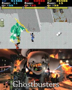 The Evolution of Famous Video Games (20 photos) 18