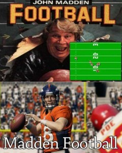 The Evolution of Famous Video Games (20 photos) 2