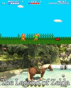 The Evolution of Famous Video Games (20 photos) 3